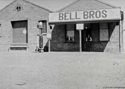 Bell Bros Store