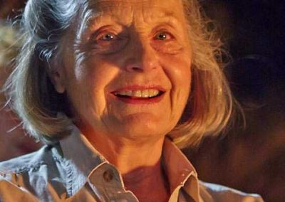 Liz Cooke