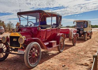 Vintage 1915 T Model Ford