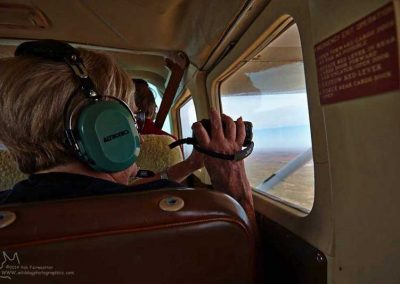 Air tours out of Marree