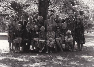 Back to Farina 1970s