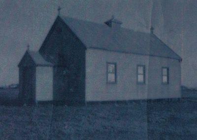 Farina Catholic Church