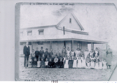 Farina School 1896