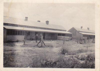 Fettlers Hut 1958