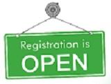Volunteer Registration 2021 Open