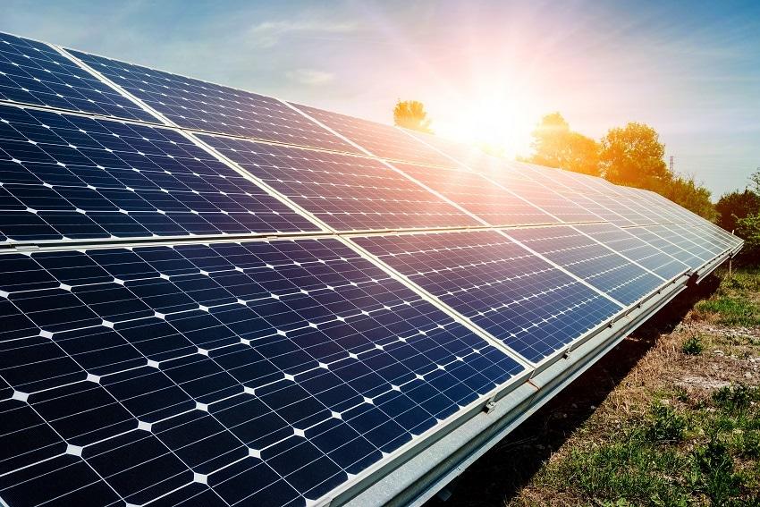 Farina goes Solar
